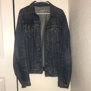 GAP 1969 Jean Jacket (Men's)